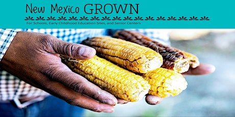 New Mexico Grown Town Hall tickets
