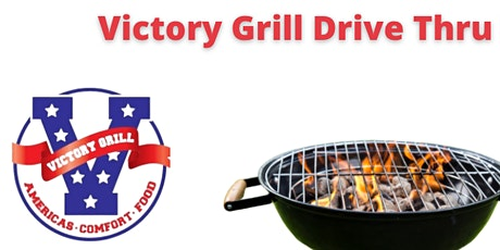 Victory Grill Drive Thru Fundraiser tickets