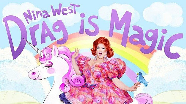 Land Grant x Stonewall Columbus Family Pride Festival, featuring Nina West! image