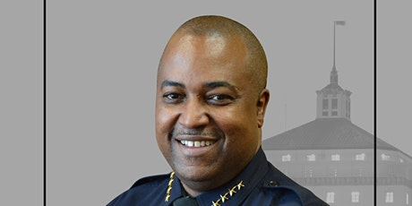 State of Policing in Oakland with Chief LeRonne Armstrong tickets
