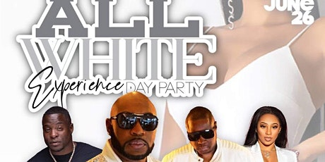 H-Town All White Experience Day Party tickets