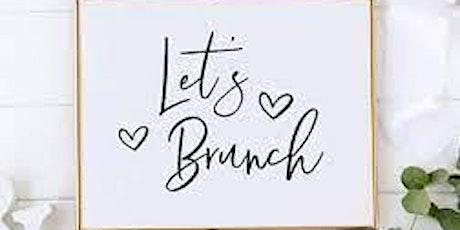 Entrepreneur Brunch tickets