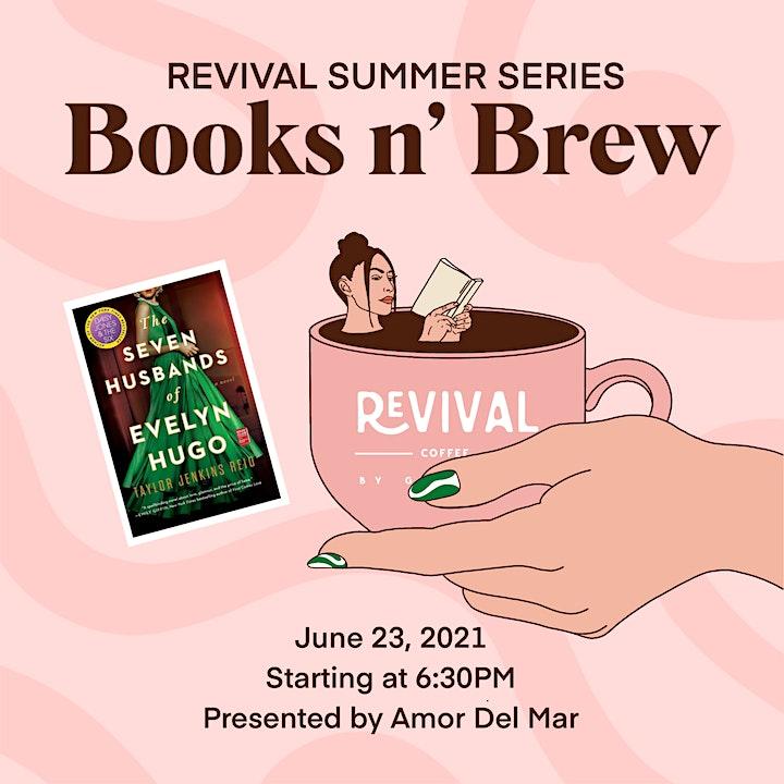 Books n' Brew II image