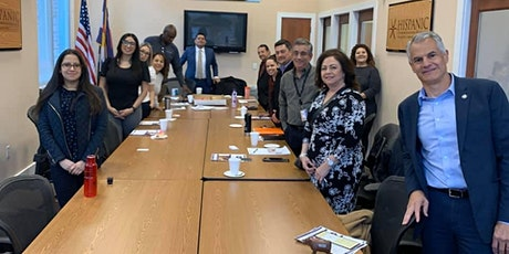 Grupo de Contactos - Colorado Hispanic Chamber of Commerce ingressos