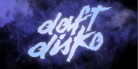 DAFT DISKO [BKLYN] tickets