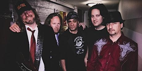 AZ/DZ  (AC/DC Tribute) LIVE inside Retro Junkie Bar tickets