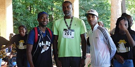 7th Annual Augusta HBCU 5K Fun Run/Walk and Health Fair tickets