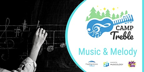 Music & Melody Camp (ages 4 - 7) tickets