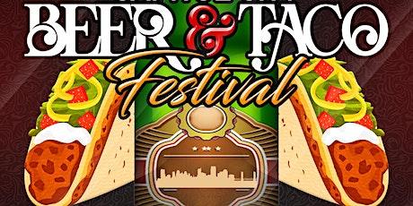 Beer & Taco Fest Sacramento - 2021 tickets