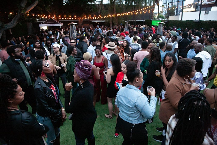 FRNDS Day Party Experience - Juneteenth image