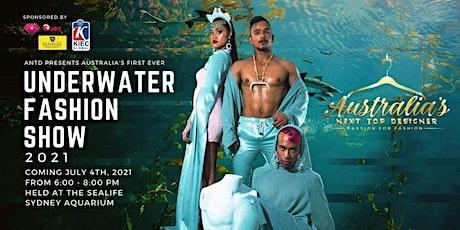 The Underwater Fashion Runway tickets
