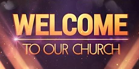 Refocus - Regroup -  Return Worship Service tickets