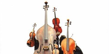 Classical Revolution Summer Concerts in Berkeley Hills tickets