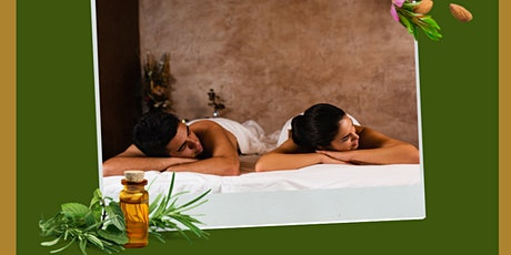 Ultimate Date Night Couples Massage Class tickets