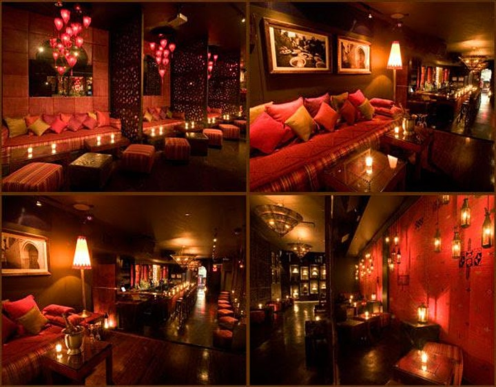 Certified Saturdays At Katra Lounge #1 Vibes Party in The City image