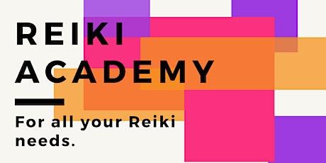 Reiki I online ingressos