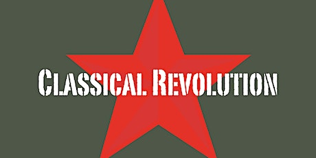Classical Revolution Fridays at Son's Addition SF tickets