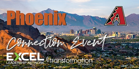 Phoenix Connection Event Tomorrow! tickets
