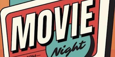 Moonlight Movie Night tickets