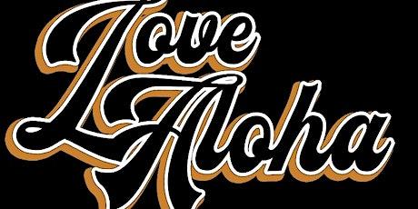 Love Aloha Festival tickets