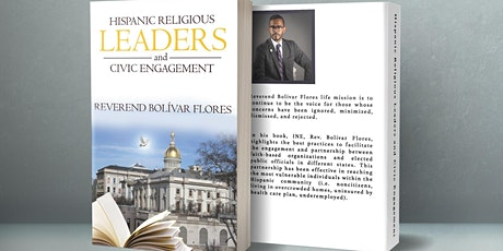 Hispanic Religious Leaders and Civic Engagement Book Signing tickets