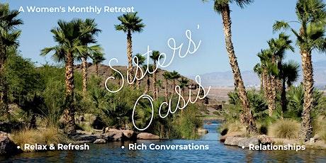 Sisters' Oasis (Ladies' Hangout & Retreat) tickets