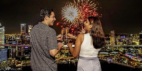July 4th Rooftop Fireworks tickets