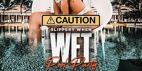 Slippery When Wet  tickets