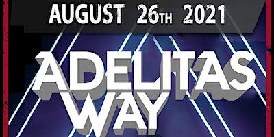 ADELITAS WAY in Colorado Springs** new date 8/26/21