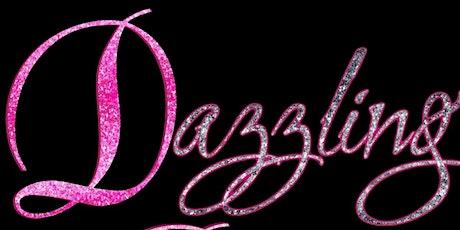Dazzling Diva's Bingo tickets