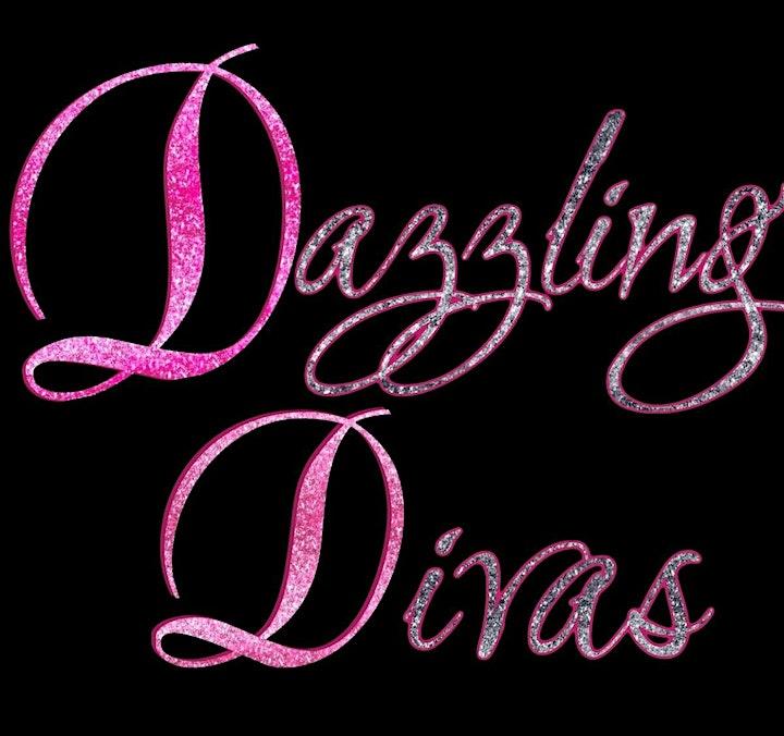 Dazzling Diva's Bingo image
