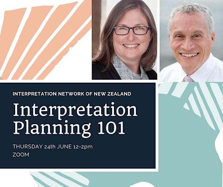 Interpretation Planning 101 image