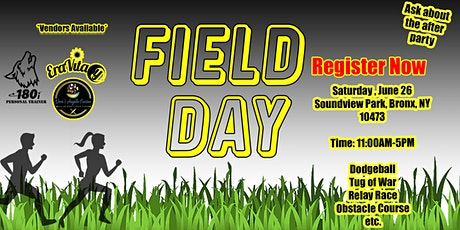 180ipt Field Day tickets