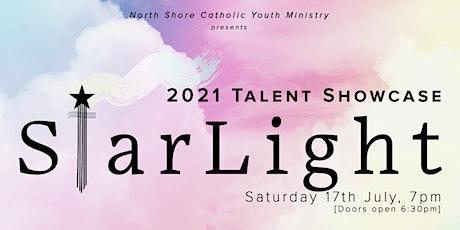 StarLight 2021 tickets