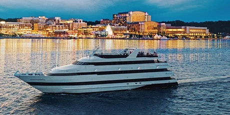 Sexy Summer Nights Yacht Experience tickets