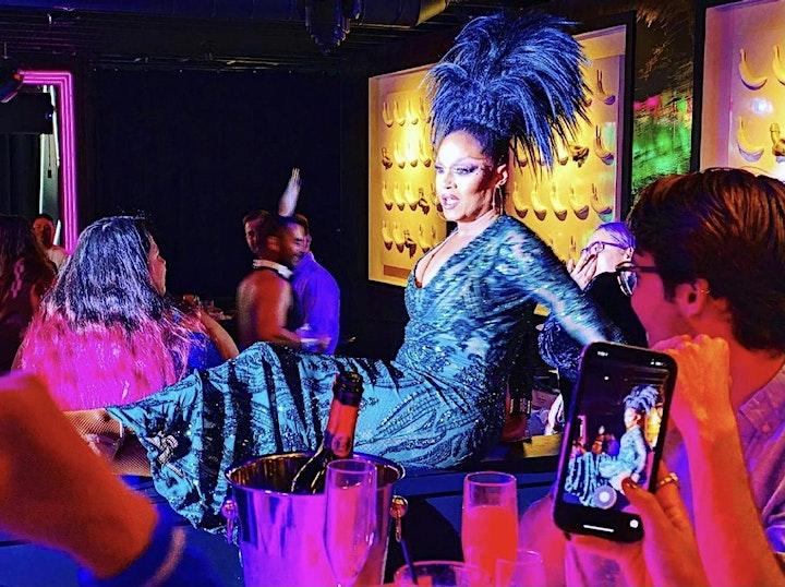 OC Pride STRUT BRUNCH featuring MIMOSA GIRLS! image