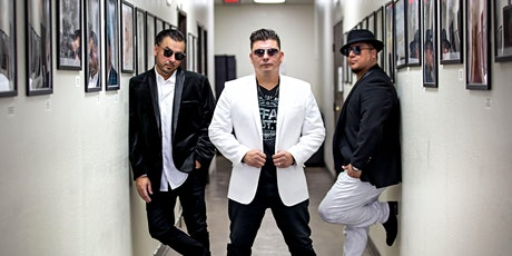 AME Friday Night Live Dinner Concert featuring DW3 (dinner included) tickets