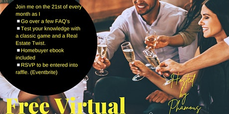 Future Home Owner Real Estate Mixer tickets