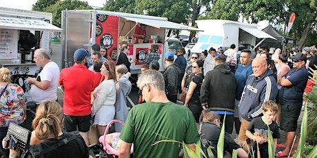 Te Atatu Food Truck Fridays - Mid Winter Special tickets