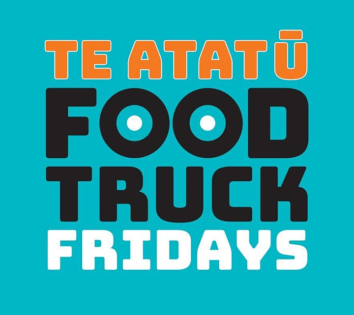 Te Atatu Food Truck Fridays - Mid Winter Special image