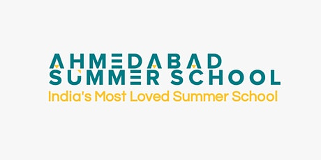 Ahmedabad Summer School1.0 tickets