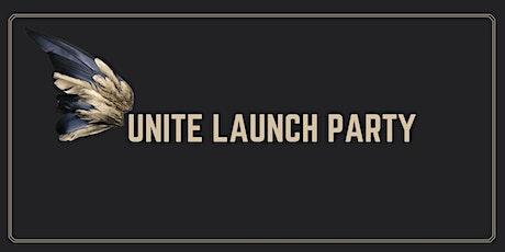 UNITE LAUNCH EVENT tickets