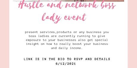 Entrepreneu-Her Hustle Workshop Event tickets