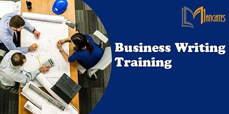 Business Writing 1 Day Virtual Live Training in Canterbury tickets