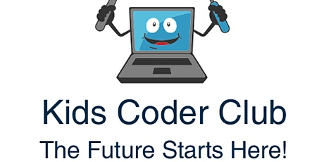 New Members  - Age 7 to 9 - Online Classes Intro Term tickets