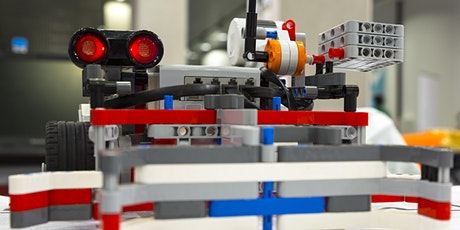 Mission to Space (Lego EV3 Beginners) tickets