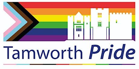 Danceathon Fundraiser for Tamworth Pride tickets