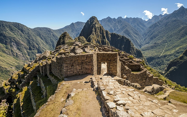 Machu Picchu at Winter Solstice: Uncover Inca Secrets with an Archaeologist image