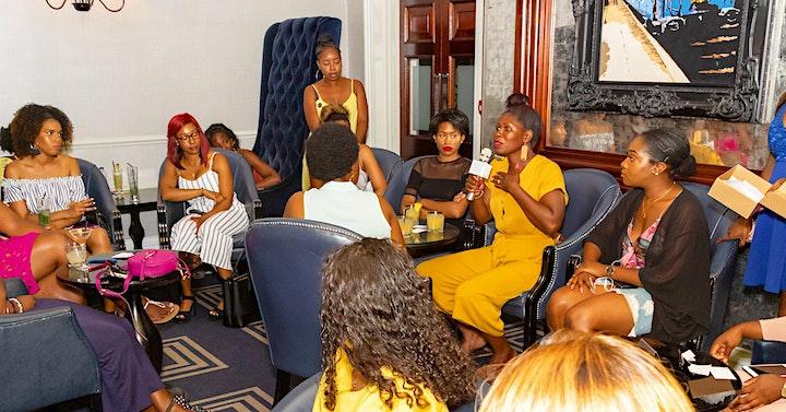 Black Mum Fest 2.0 image