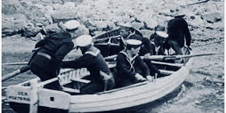 A Tragedy of the Cornish Coast -  A family legend and a coincidence tickets